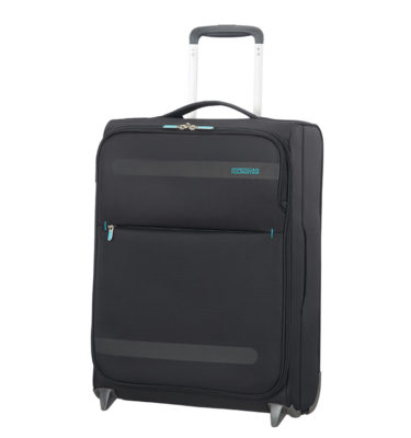American-tourister, handbagage trolley