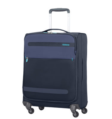 American-tourister,handbagagetrolley