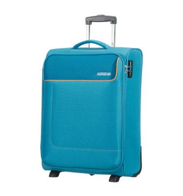 American-tourister,handbagagetrolley