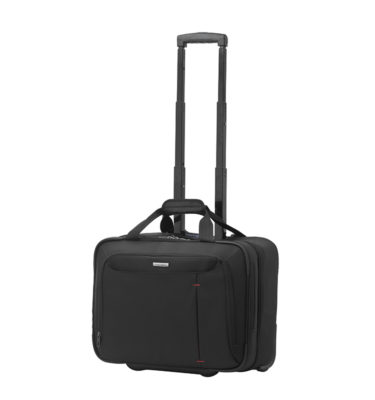 Samsonite, laptoptrolley